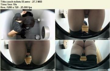 Czech Toilets 55