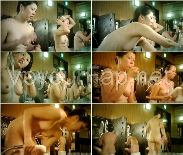 若手女盗撮師, 舞ちゃんの女風呂潜入記, Nurses voyeur young woman, Woman sneaks bath Symbol of Mai, peeping-eyes bath, peeping-eyes videos