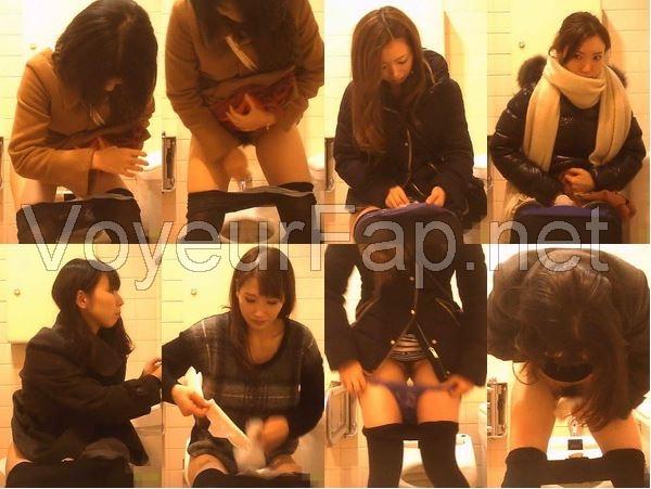 Peeping-Eyes Toilet TO-5667_99-TO-5672_99