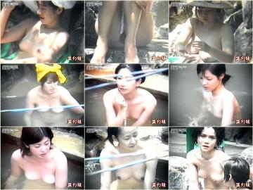 特選白昼の浴場絵巻ty 1 – 6