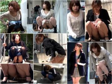 PissJapanTV Outdoor Pissers 4 – 7