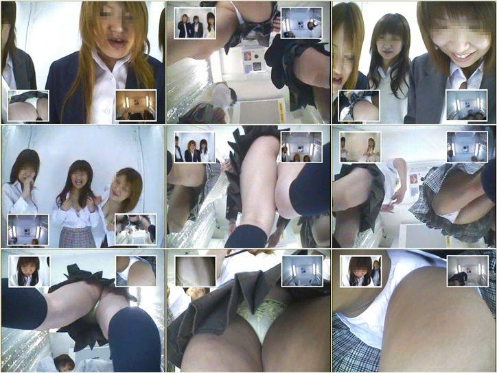 閉店さよなら_制服女子プリクラ隠し撮り, peeping-eyes upskirt voyeur, japanese upskirts, asian teen girls under skirt, パンチラ盗撮, 日本人パンチラ, スカートの下でアジアの十代の少女