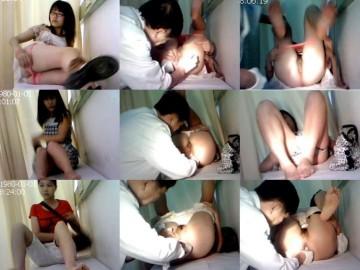 China Gynecologist Voyeur A422-A425