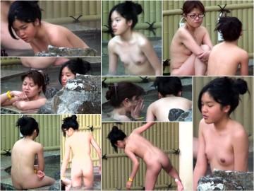 Aquaな露天風呂 16 – 28