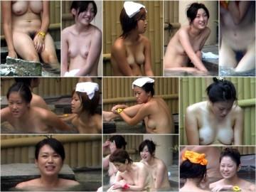 Aquaな露天風呂 39 – 58