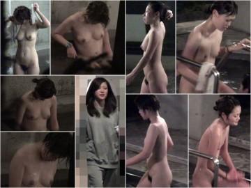 Aquaな露天風呂 387 – 412 Nozokinakamuraya bath