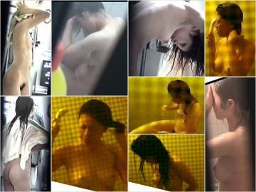 Nozokinakamuraya バスルームの写窓から vol.006-008