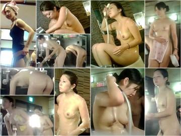手を染めてしまった女性盗撮師の女風呂潜入記 vol.6 – 10