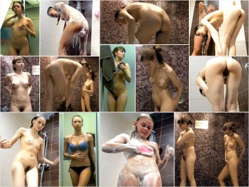 Russian Shower Voyeur 1596-1629