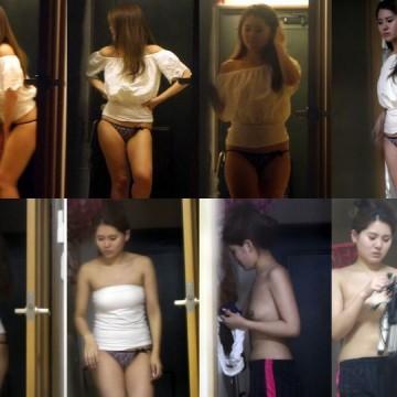 美女達の私生活に潜入 kt-joker tom028_00, tom042_00, tom052_00
