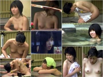 Aquaな露天風呂Vol.671-680