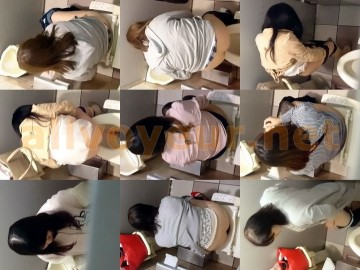 kt-joker ktginga103_00 化粧室絵巻 ショッピングモール編 VOL.19