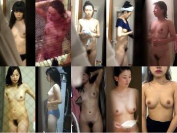 kt-joker tom113_00 【美女達の私生活に潜入】美しいおっぱい 美女達の私生活に潜入!