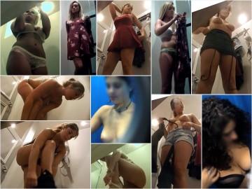 SpyIrl voyeur videos 25 – 27