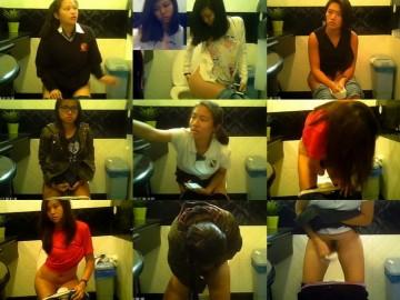 Singapore female toilet 13-14