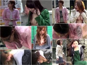 VoyeurJapanTV vjt_24760-2-def-1   OOPSIE GIRLS DON'T KNOW WE SEE TITTIES