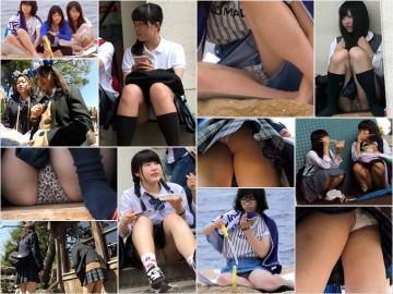 digi-tents 盗撮PPV動画 430-432