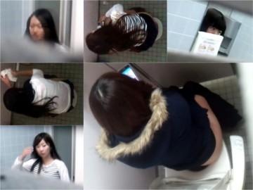 kt-joker, ktginga78_00 【化粧室絵巻 番外編】化粧室絵巻 番外編 VOL.21