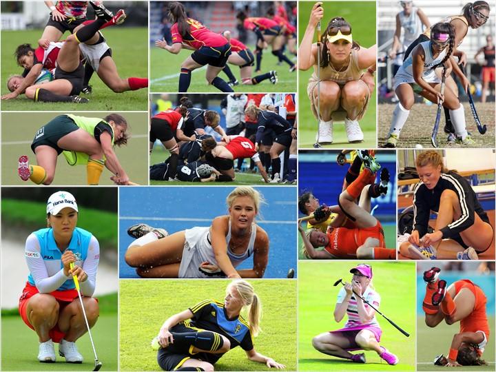 Sexy Athletes セクシーな運動選手 29