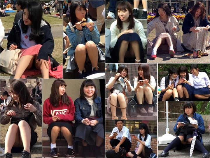 gcolle_mm119-122 【Full HD】妄想vol.119-122「私服でリラックスしているところを…」