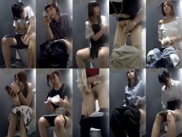 15283802 無】新作洋式トイレ顔面偏差値かなり高めアイドル並