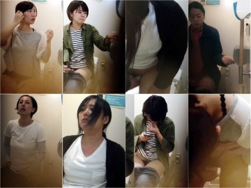 digi-tents_toilet_6 隙だらけなおトイレ, 羞恥おトイレ映像, バレ有り!?おトイレシリーズ +おまけ