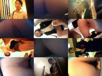 アブノーマルお兄さん(25)ベストセレクションリクルートスーツ特集可哀想な就活生全てを撮られる全8名