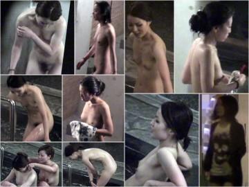 Aquaな露天風呂 361 – 386 Nozokinakamuraya bath