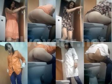 VoyeurBank Toilet 2060-2075