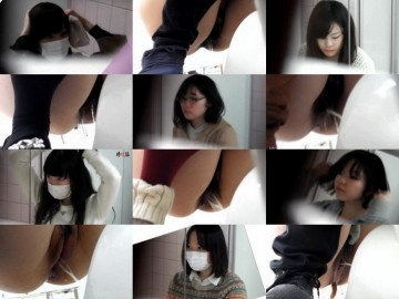 幻 盗撮 68 今年最高な美マン入室
