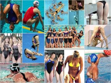 Sexy Athletes セクシーな運動選手 5-8