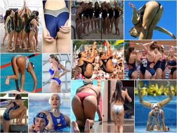 Sexy Athletes セクシーな運動選手 29-32