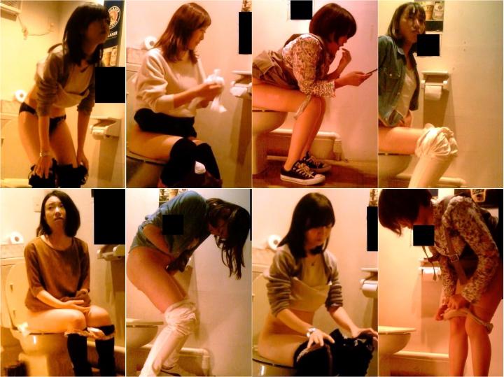 15297820 トイレ浪漫映像『全身くまなく編・こういうのでいいんだよ⑤』