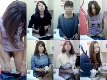Beautifulgirlwc10-12 新美女コンビニ10-12