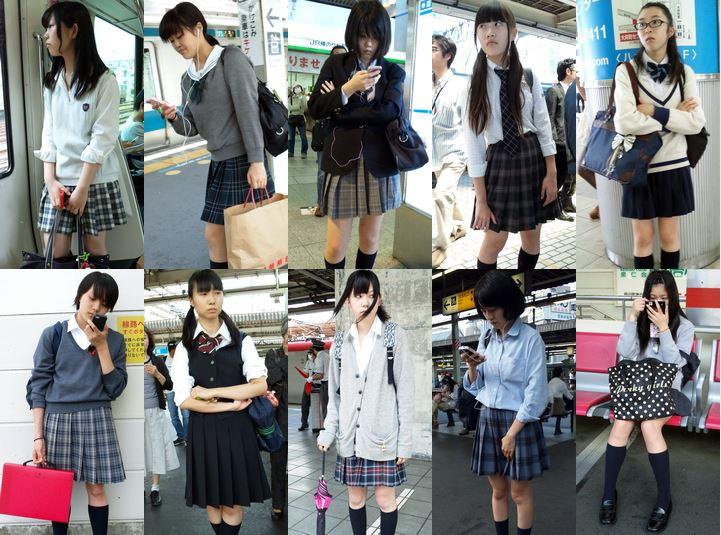 gcolle_candid_104 駅女子 Vol.52, 駅女子 Vol.51, 駅女子 Vol.66