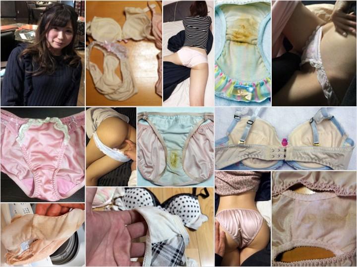 PantySpy_30 女友達(21)の家で洗濯機漁ってシミ付きエロパンティをゲット, 【ホテルマンの特権】マスターキーで美女の部屋に侵入!